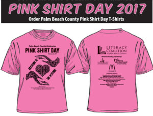 Order your t-shirt today!