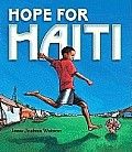 2018 Pink Shirt Day -- Hope for Haiti Book Cover