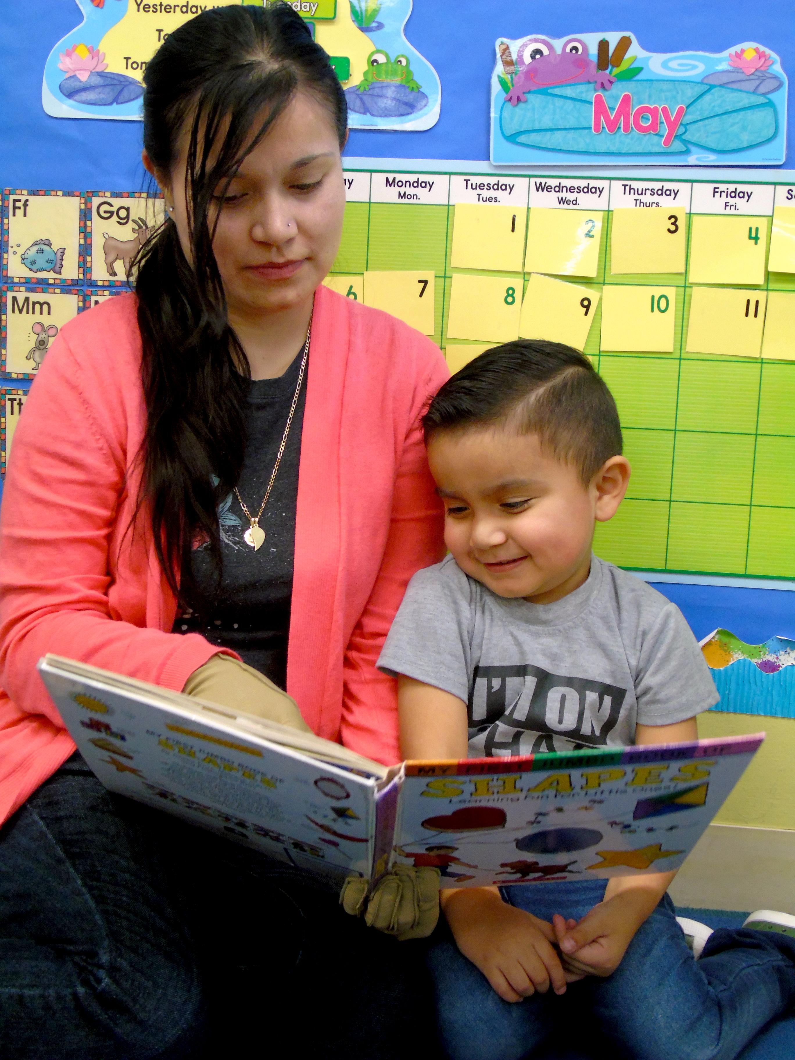 Glades Family Education